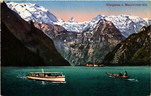CPA-AK-Konigssee-vom-Malerwinkel-GERMANY-878984