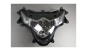 Front Headlight Headlamp Head Light SUZUKI GSXR GSX-R 1000 2001-2002