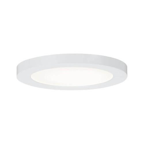rund Paulmann LED Einbaupanel Cover-it Warmweiß 3000K Ø 16,5cm,12W 1120 lm