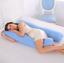 U-Shape-Maternity-Pillow-Pregnant-Women-Comfortable-Soft-Cushion-Sleep-Full-Body thumbnail 13
