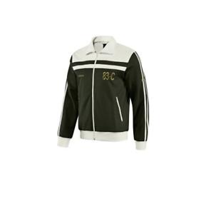 Veste Adidas Originals 83-C J.Mano Firebird Rare Jacket Tracktop E14621 Kaki L