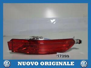 Rear Fog Light Right Trim Reflector Right Original VOLKSWAGEN Touareg 3.0 2010