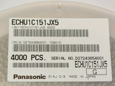 68nF 16V 5/% 1210 0.068uF PPS Film Capacitor Panasonic ECHU1C683JB5 QTY=10 pcs