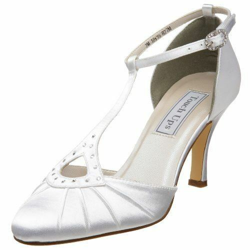 Touch Touch Touch Ups Women's Katherine Pump f5fac8