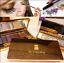 9-Colour-Diamond-Eye-Shadow-Palette-amp-Makeup-Brush-Professional-Cosmetic-Kits-UK thumbnail 2