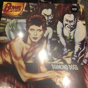 DAVID-BOWIE-039-DIAMOND-DOGS-039-039-REMASTERED-039-180g-VINYL-LP-NEW-AND-SEALED