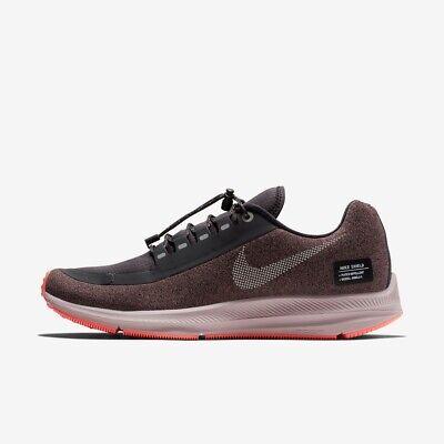 Nike Femmes Zoom Winflo 5 Courir Bouclier Course Tennis Taille 4 7 Neuf | eBay
