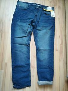 170 Thermo Gefüttert HundM H/&M Lined Denim Jeanshose Jeans Hose Gr
