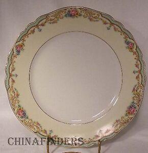 Image is loading PAUL-MULLER-china-BELHAVEN-pattern-S15-SET-of- & PAUL MULLER china BELHAVEN pattern S15 SET of EIGHT (8) DINNER ...