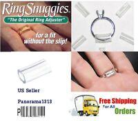 Ring Guard Snuggies/the Original Ring Adjuster (small+medium+large)pack