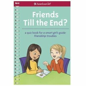 When to end a friendship quiz