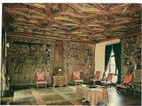 03 - cpsm - Château de LAPALISSE - Salle des tapisseries