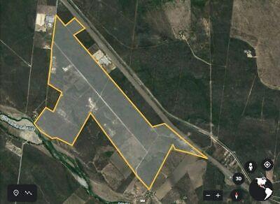 Terreno Comercial de Gran Extension | En Venta | Cadereyta Jimenez