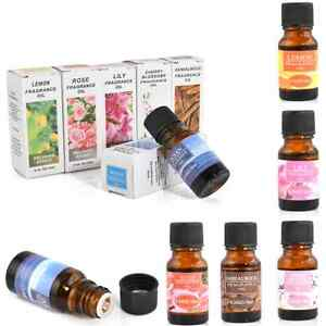 10ml-100-Puro-Terapeutico-de-grado-de-aceites-esenciales-aromaterapia-util-FT