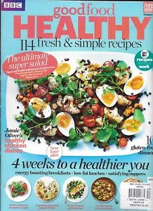 Bbc good food healthy magazine fresh recipes gluten free dinners image is loading bbc good food healthy magazine fresh recipes gluten forumfinder Gallery
