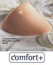 AMOENA ® Classic Contact 2A Silikonbusen selbsthaftend Brüste Brustprothesen