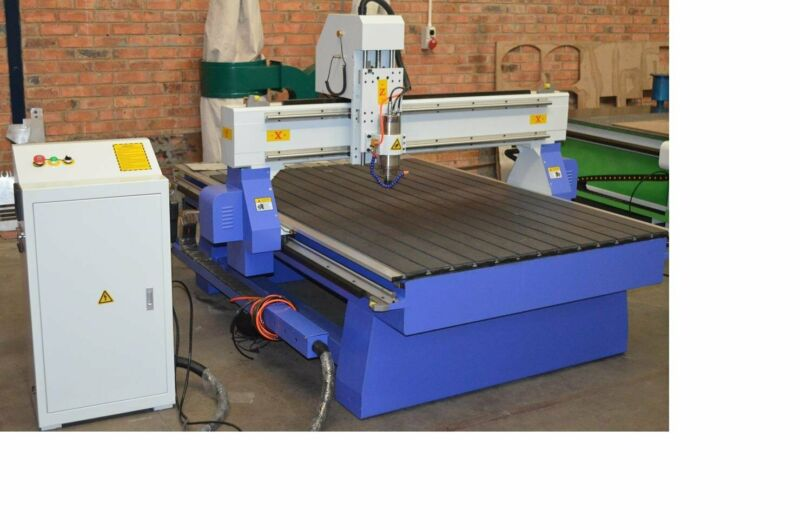 Signage and wood router CNC 1318