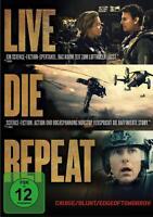 Edge of Tomorrow - Live Die Repeat - mit Tom Cruise