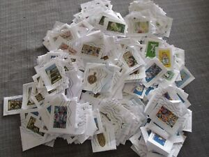LOT-DE-1-KILO-TIMBRES-FRANCE-SUR-FRAGMENTS-QUE-DU-2019