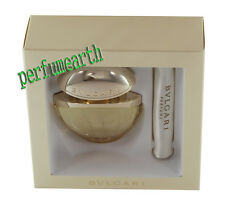 BVLGARI Pour Femme by Bulgari 0.84 oz 25 ml edp Women Perfume w/ Satin Pouch NIB
