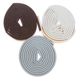 5M-D-Type-Self-Adhesive-Seal-Strips-Foam-Draught-Window-Door-Seal-Strip-JP