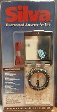 *NEW* Silva Ranger CLQ Precision Compass
