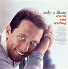 Warm and Willing by Andy Williams (CD, Jul-2014)