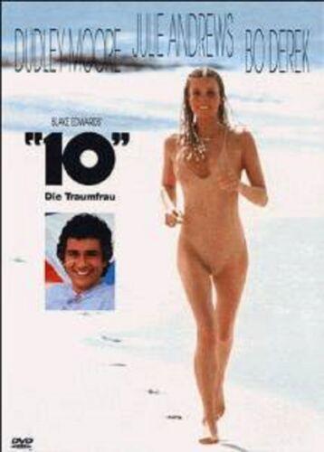 1 von 1 - DVD * 10 - Die Traumfrau * NEU OVP * Dudley Moore, Dame Julie Andrews, Bo Derek