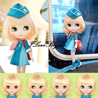 "Takara CWC 12"" Neo Blythe Doll ""Goody Girl Go Go"""