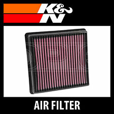 K&N Replacement Air Filter 33-3029 - Fits JEEP GRAND CHEROKEE 3.0L V6 DSL