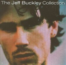 JEFF BUCKLEY - THE COLLECTION NEW CD