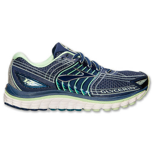 Brooks Glycerin 12 Womens Runner (D) (453) + Free Aus Delivery