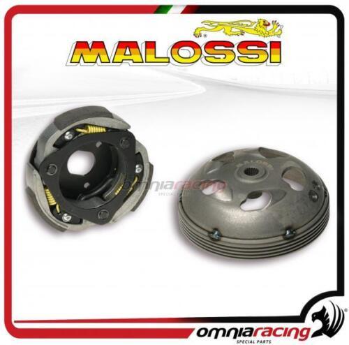 Malossi Automatic clutch clutch bell 135mm Honda Forza 250//300 adjustments