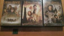 DVD - Der Herr der Ringe - Die Spielfilm Trilogie, 6-DVD`s / ##
