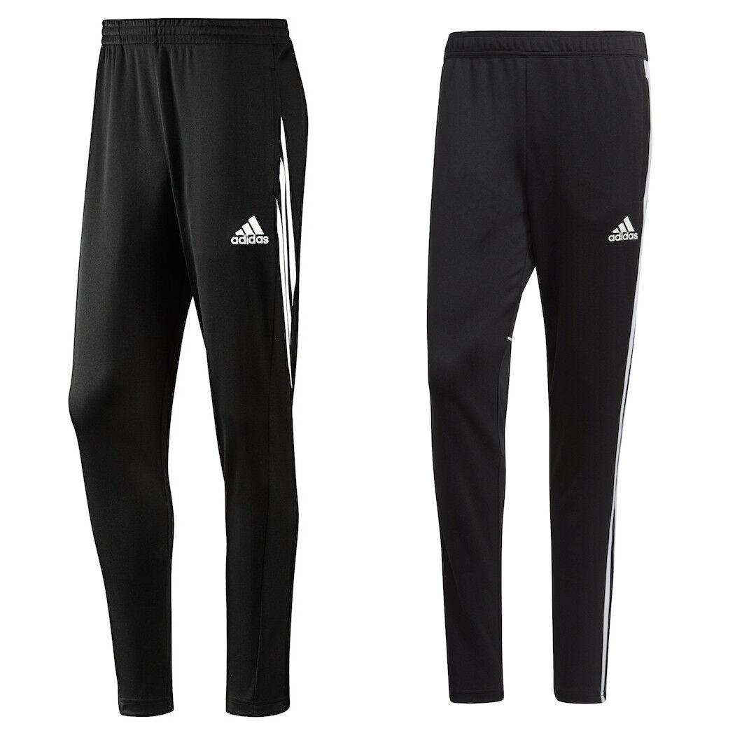Adidas Sereno 14 Tango Training Pant Traningshose black white