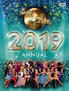 Strictly Come Dancing Annual 2019 9781785942969