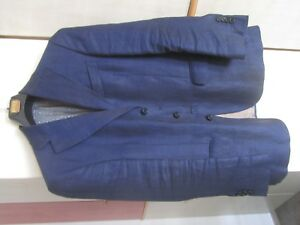 Lino Giacca Stimata Italy Tg Jacket In Made Ariston's 46 100 wYZ7qa