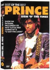 Prince: Sign O 'O' ( of ) The Times DVD (New & Sealed)
