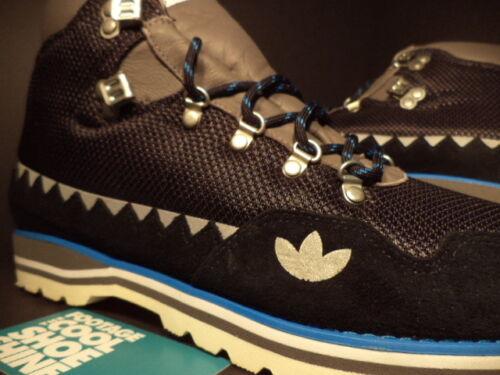 Ds 9 Zwart Wit Hike Hiking Iron Grey G12367 Nieuw Boot Blauw Adidas 2010 Zilver j4AL53R