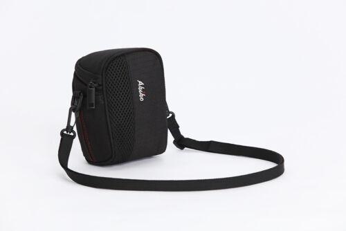 Waterproof Shoulder Waist Camera Case Bag For Panasonic LUMIX DMC LX100