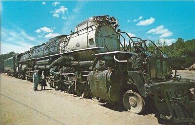 Vintage SteamtownUSA Scranton PA  Train  Travel Patch