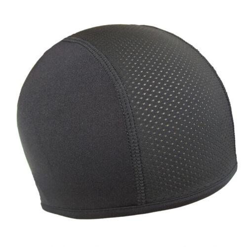 Mütze Hut Schnelltrocknen Radfahren Schädel Fahrrad Fahrrad Unter Helm