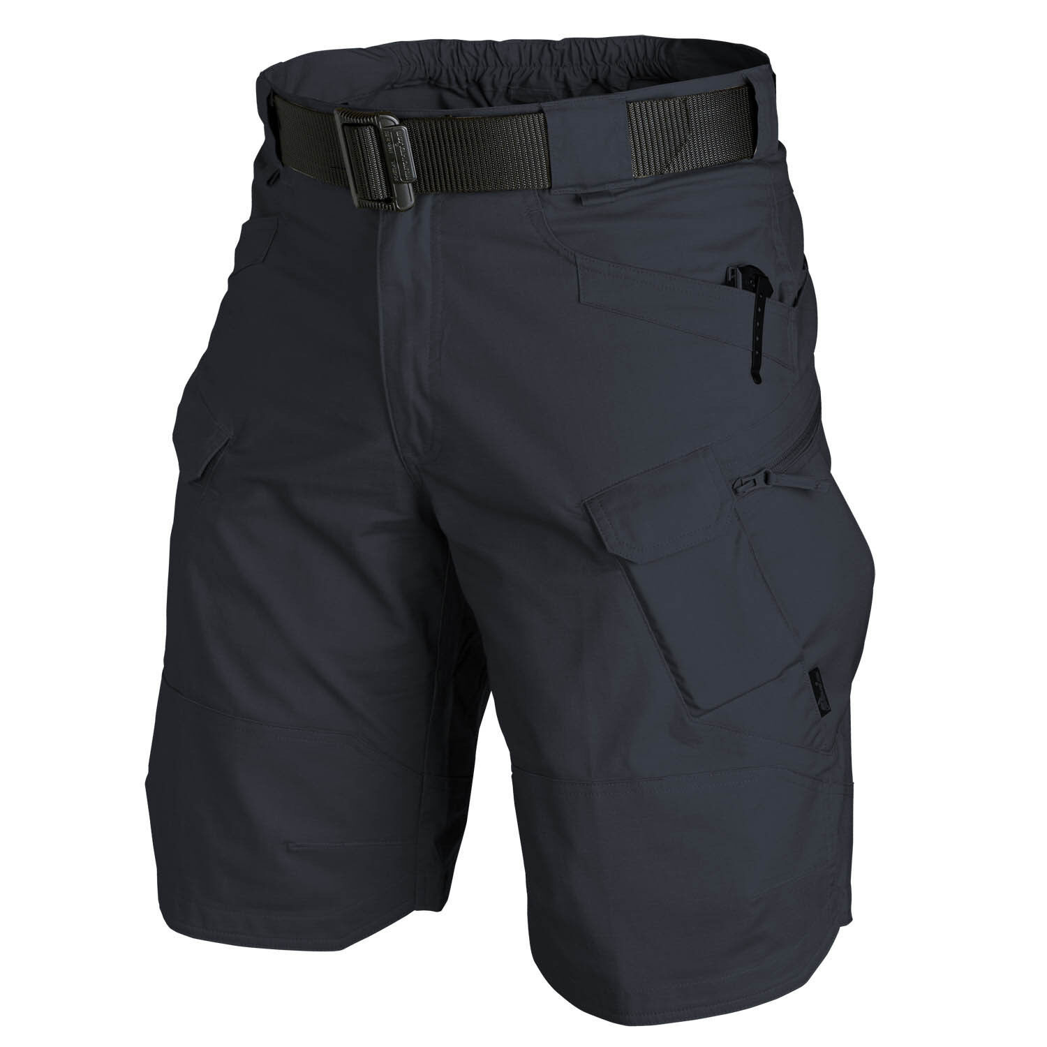 HELIKON TEX OUTDOOR UTS URBAN TACTICAL PANTS OUTDOOR TEX CARGO SHORTS Hose Navy Blau Gr. 3XL 866d5a