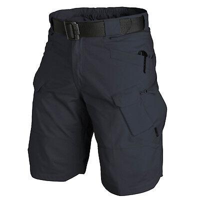 Capace Helikon Tex Uts Urban Tactical Pants Outdoor Shorts Cargo Pantalone Navy Blue Taglia L-mostra Il Titolo Originale Aspetto Bello
