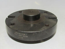 new VTC-4371 D.10, 25mm Special CF4 Spindle Adapter for B070B Machine