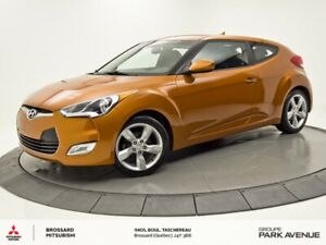 2013 Hyundai Veloster Sensor Parking | Bluetooth | Caméra