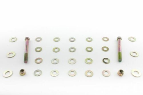 Whiteline Front Control Arm Lower Inner Caster Bolts Integra Civic Del Sol New