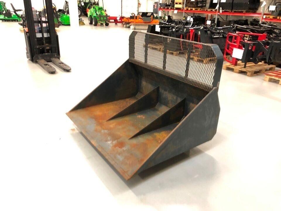 Avant Planerskovl 155 cm