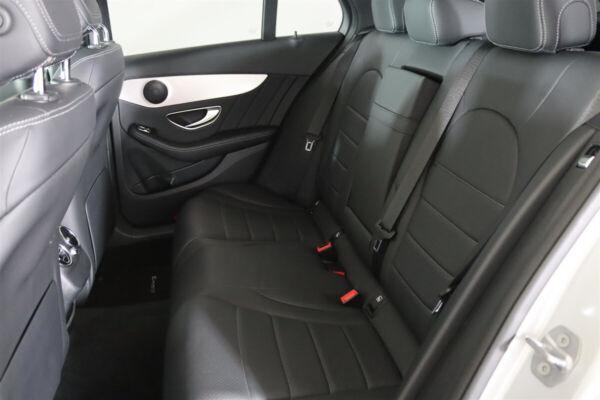 Mercedes C250 d 2,2 AMG Line stc. aut. 4Matic billede 6
