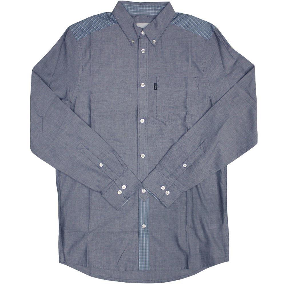 WeSC Lamar Long Sleeve Shirt